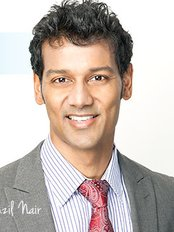 Dr. Denzil Nair - Dentistree - Vancouver - Dental Clinic in Canada