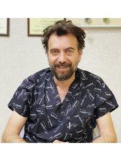 Assoc. Prof. Cemal Kara - Bariatric Surgery Clinic in Turkey