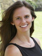 Dr. Virginia Melmed - Tel Aviv Dentist Dr. Virginia Melmed