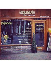 Aquavie Boutique Spa - Beauty Salon in the UK