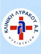 Clinical Psychiatry Lyrakou - Psychiatry Clinic in Greece