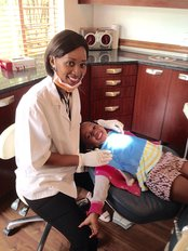 Dr MTE Mbuyane - Dental Clinic in South Africa