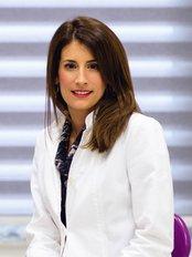 Clinic of dental medicine mr.sc.Helena Lapić Maričić, DDM, orthodontist - mr.sc. Helena Lapic Maricic,DDM,orthodontist