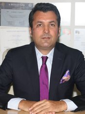 Prof. Dr. Gürsel Turgut - Plastic Surgery Clinic in Turkey