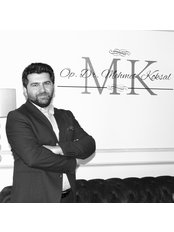 Op.Dr. Mehmet Köksal - Plastic Surgery Clinic in Turkey