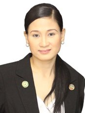 Editha Filart-Gascon - Parańaque Doctors Hospital - Plastic Surgery Clinic in Philippines