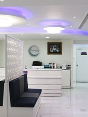Perfect Smile Dental Centre LLC - Reception