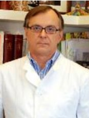 Dr. Erri Cippini - Plastic Surgery Clinic in Italy