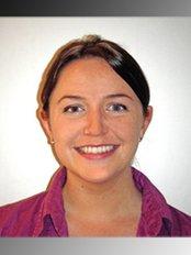 Camborne Chiropractic - Anne Marie Leddy