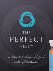 Kingdom Aesthetics - Currently the only clininc in Fife offering the Perfect peel