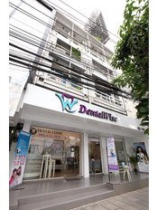 Dentalwise Dental Clinic - Dental Clinic in Thailand