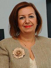 Marmaradent Clinic - Orthodontist Prof. Dr. Tülin ARUN