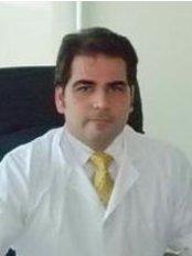 Rodolfo Andrès Ibàñez Màrquez MD - Plastic Surgery Clinic in Colombia
