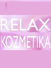 Relax Kozmetika - Beauty Salon in Hungary