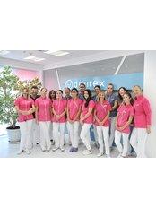 DENTEX Dental Clinic & Implantology Center - Dentex Team of doctors and dental assistants
