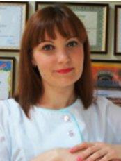Almadent-Mehanizatorskaya - Dr. Elena Gudkova