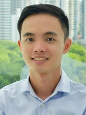 The Pain Free Clinic - Osteopath, Bryan Ng