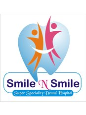 Smile n Smile Superspeciality Dental Clinic - logo
