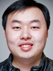 Happy Rock Dental - Wei Jie Jiang