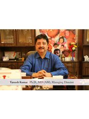 Vardaan Medical Center - Fertility Clinic in India