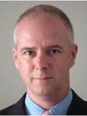 Mr Peter Brooks - Nottingham Cosmetic Consortium - Peter Brooks