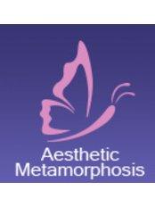 Aesthetic Metamorphosis - Hair Loss Clinic in India