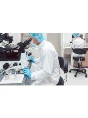 Exclusive IVF Cyprus - Exclusive IVF Cyprus - Laboratory