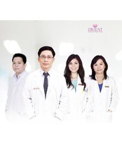 Orient Skincare & Laser Center - Our Doctors