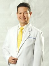 Asian Eye Institute TriNoma - Amadeo A.S. Veloso, Jr.