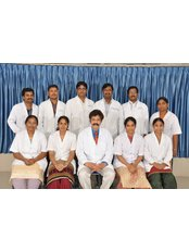 Dr Sridhar International Dental Hospitals - Team of Doctors