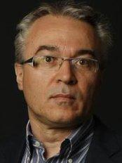 Dr .Nikolaos Sykas - Bariatric Surgery Clinic in Greece