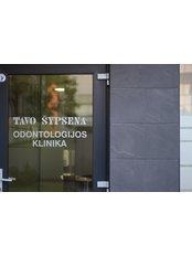 Tavo šypsena - Dental Clinic in Lithuania