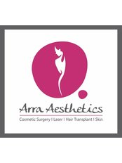 Arra Aesthetics - Plastic Surgery Clinic in India