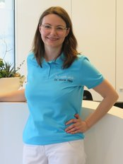 Orthodontic Practice Dr. Manja Nido - Dental Clinic in Switzerland