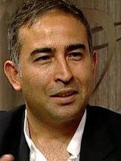 Serkan Dağdelen - Eye Clinic in Cyprus