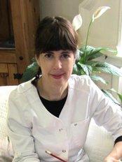 Well-Being-Dublin (Anne Hughes) Clontarf - Acupuncture Clinic in Ireland