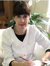 Well-Being-Dublin (Anne Hughes) - Anne Hughes - Dublin Acupuncturist, Herbalist, Naturopath. (Well-Being-Dublin)