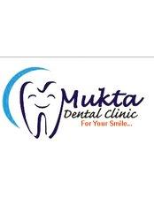 Mukta Dental Clinic - logo
