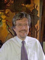 Alexander Aesthetics - Dr Donald Alexander Harrison