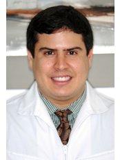 Dr. Gabriel Socias Dental Clinic - Dr Karl Wiese
