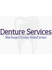 Denture Services - Dental Clinic in the UK