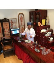 Dr Song Clinic of Acupunture, Traditional Chinese Medicine and Tui Na. - Dr Song Clinic in Muswell Hill, London