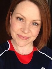 Sustain Sports & Remedial Therapy - Mrs Katy Fagge