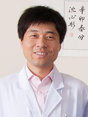 Harmony Acutherapy Clinic - Dr Feng Wang