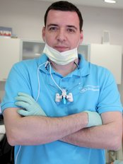 Stomatoloska ordinacija dr Djordjevic - Dental Clinic in Serbia