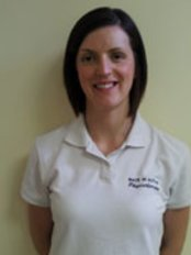 Jeanette McDonnell - Back In Action Physiotherapy and Sports Injury Clinic - Physiotherapy Clinic in Ireland