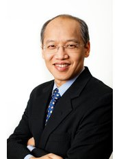 Lim Jit Fong Colorectal Centre - General Practice in Singapore