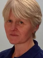 Fiona Thorne Chartered Physiotherapist specialising in Craniosacral Therapy and Trauma - Physiotherapy Clinic in the UK
