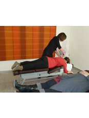 Centre Quiropractic Burnett - compiling