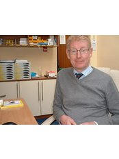 Whitworth Medical Centre - Dr Richard Ennis